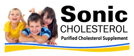 Sonic Cholesterol